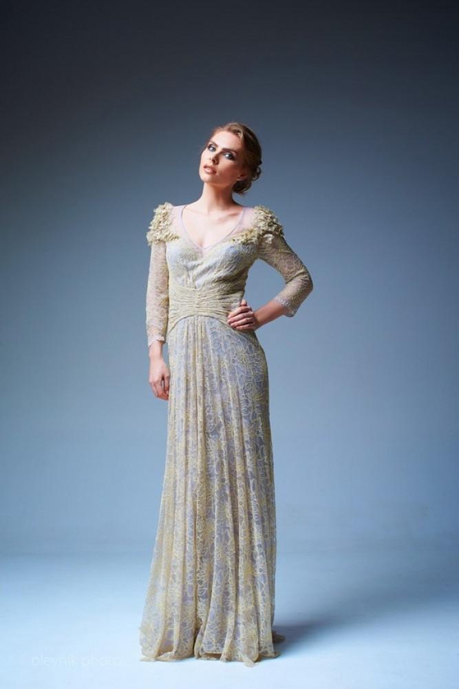 Вечернее платье ED-2762