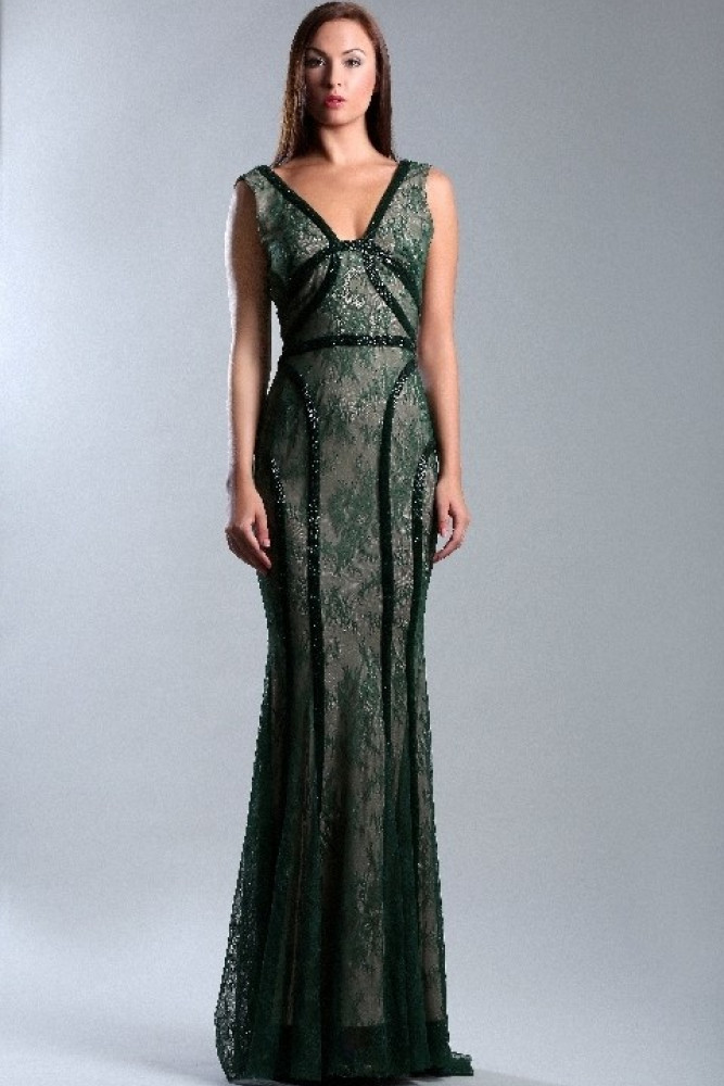 Вечернее платье BC1000