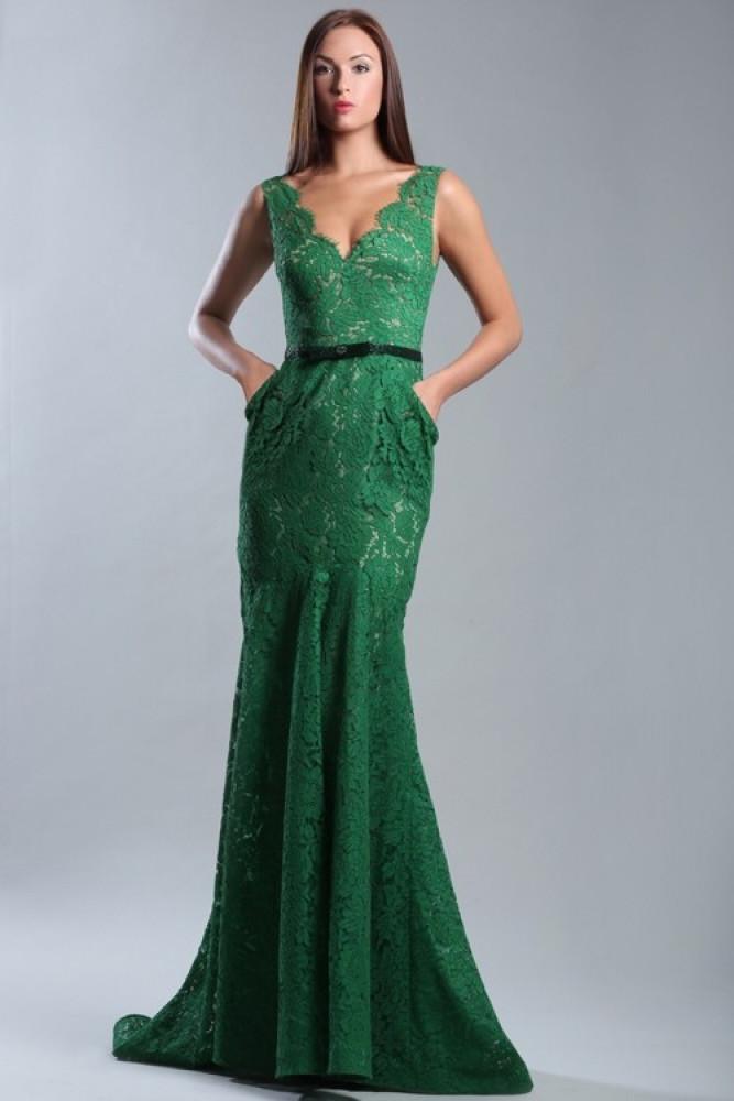 Вечернее платье BC1045