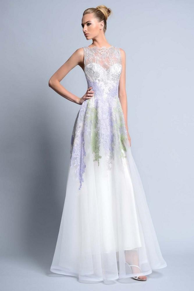 Вечернее платье BC1104