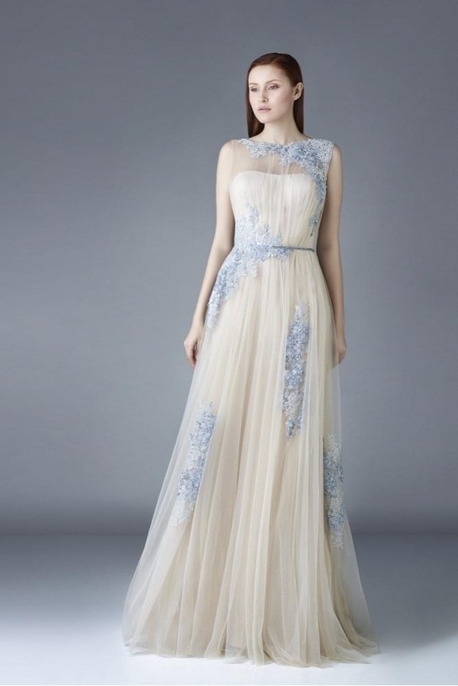 Вечернее платье BC1167