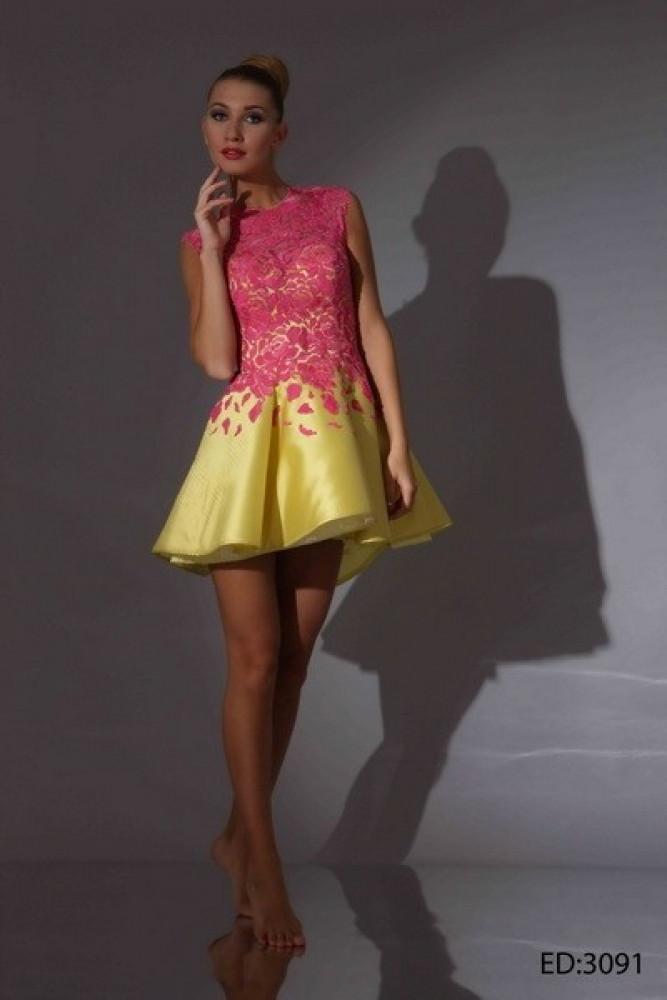 Вечернее платье ED-3091