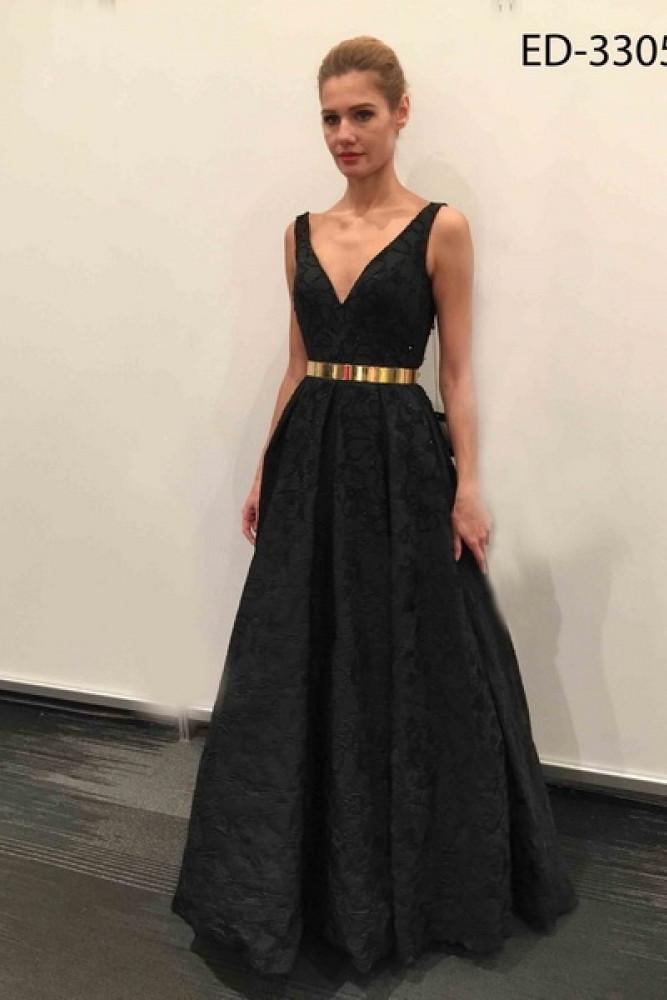 Вечернее платье ED-3305