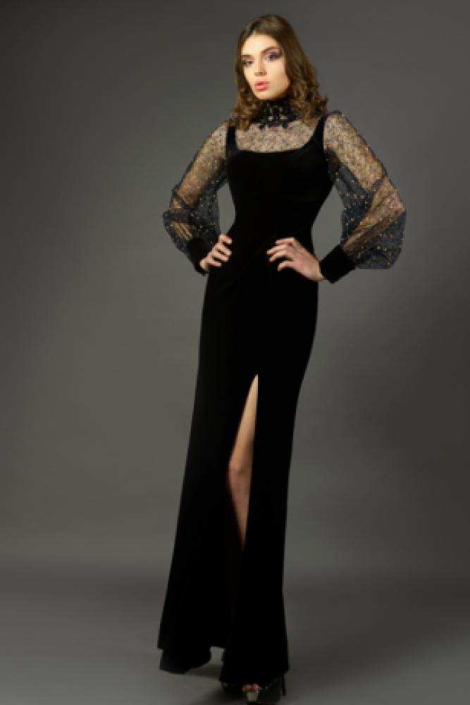 Вечернее платье ED-4179