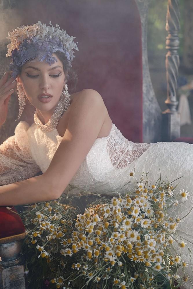 Свадебное платье Shantal