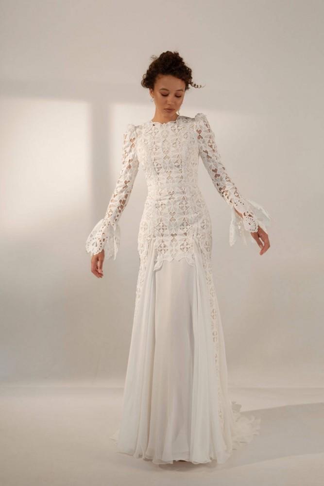 Свадебное платье Ekaterina