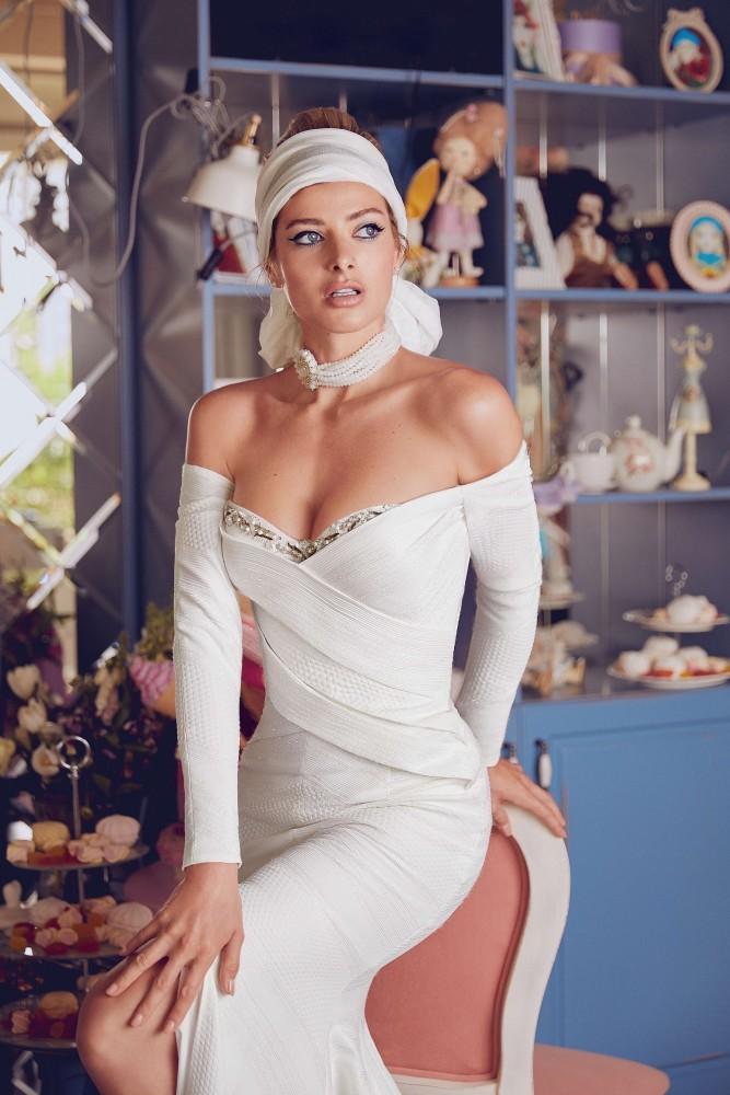 Свадебное платье Aziri