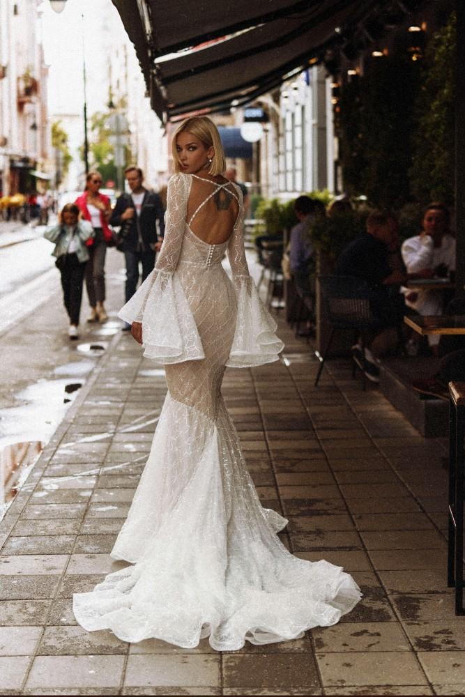 Свадебное платье Margate