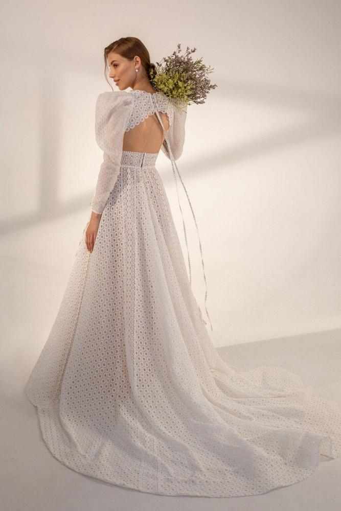 Свадебное платье Zabava