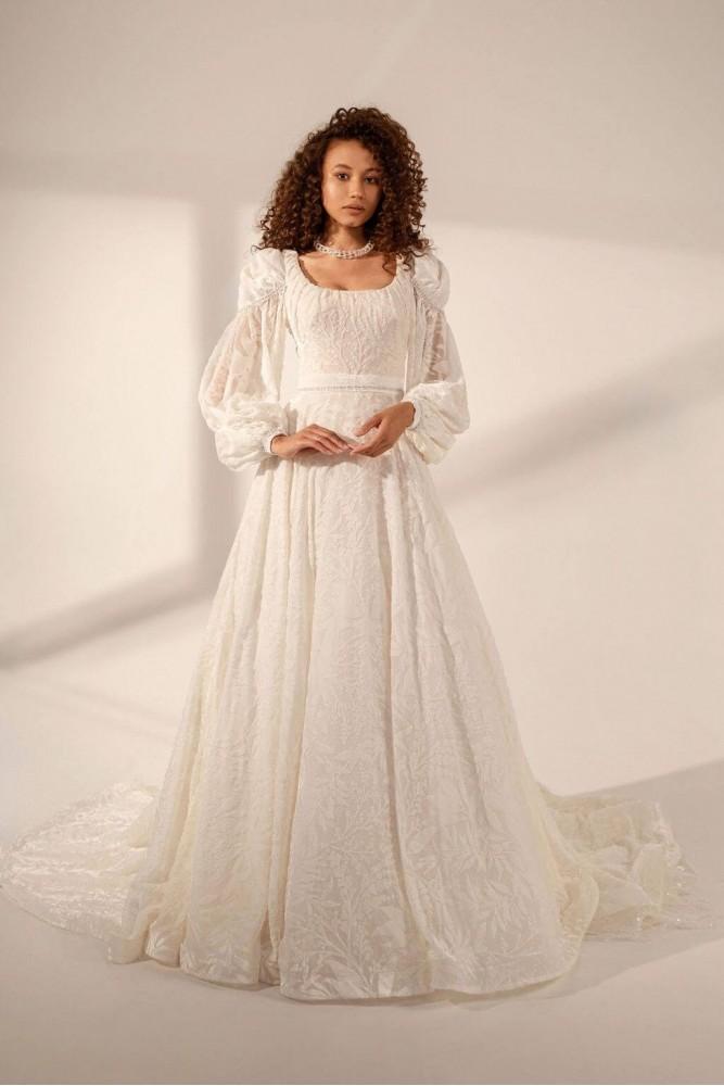 Свадебное платье Julianna