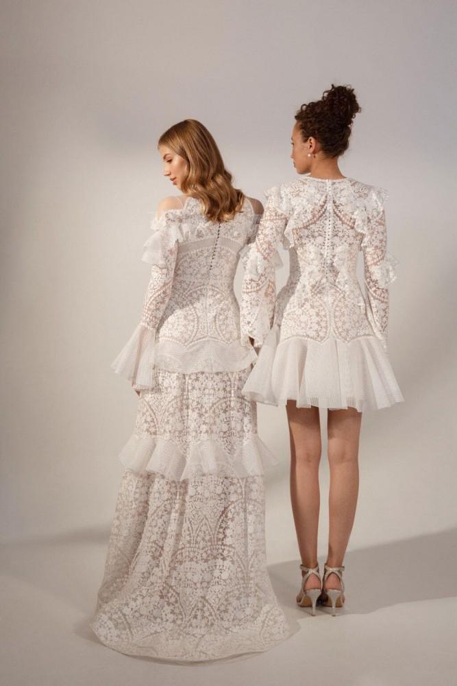 Свадебное платье Yesenia