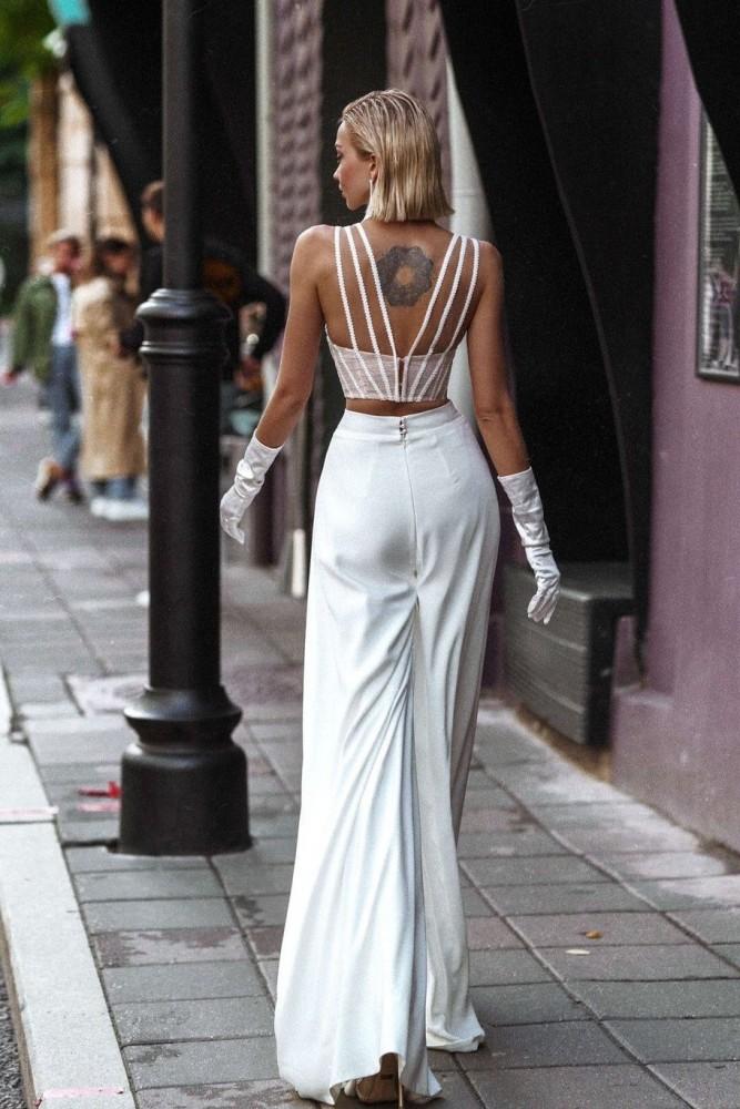 Свадебное платье Allada