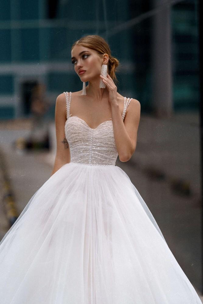 Свадебное платье Offa