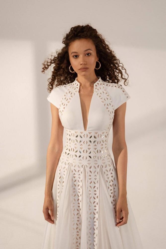 Свадебное платье Ruslana