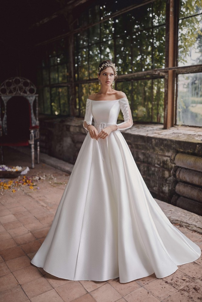 Свадебное платье Eliza