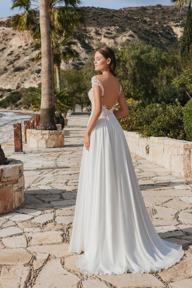 Свадебное платье Sanzia