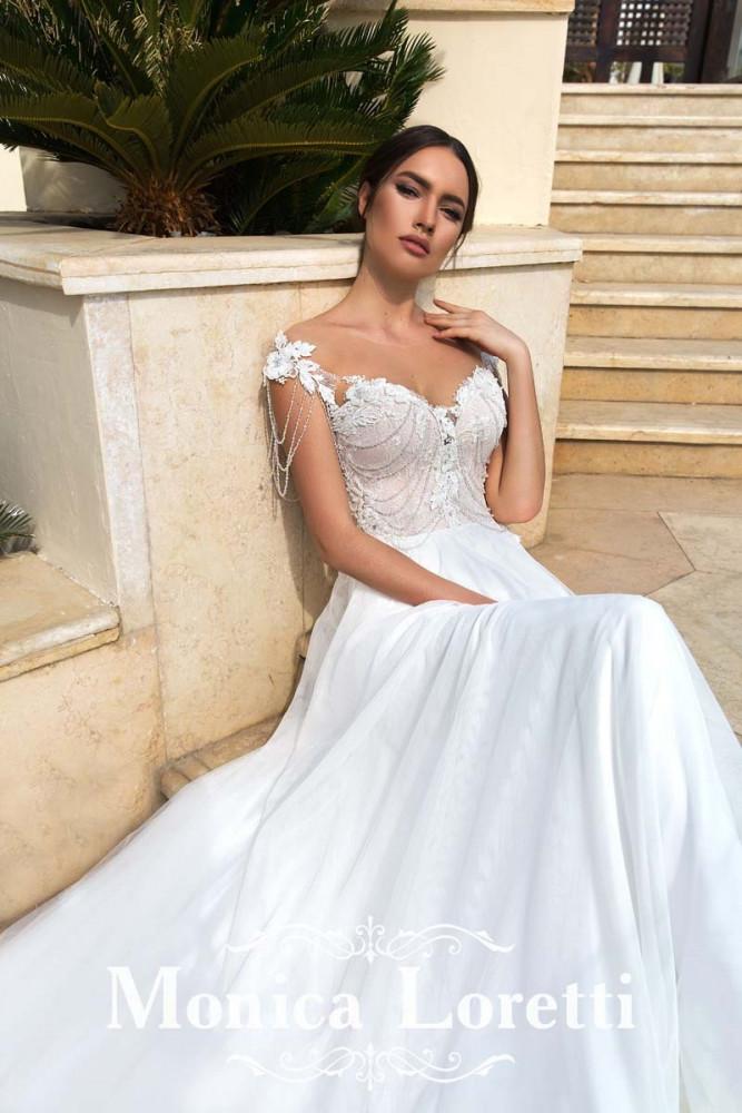 Свадебное платье Raimonda