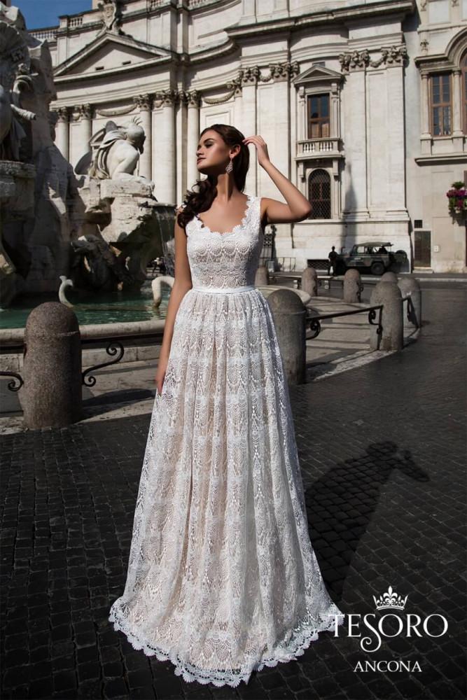 Свадебное платье Ancona