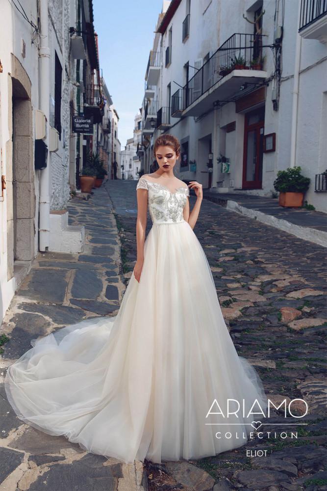 Свадебное платье Eliot
