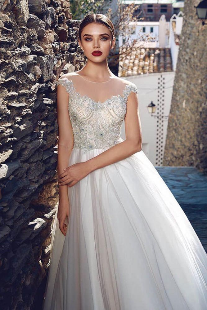 Свадебное платье Edgar
