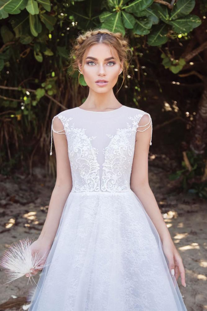 Свадебное платье Amia