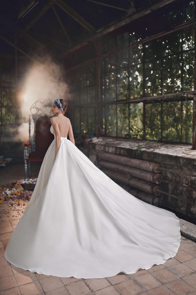 Свадебное платье Grace