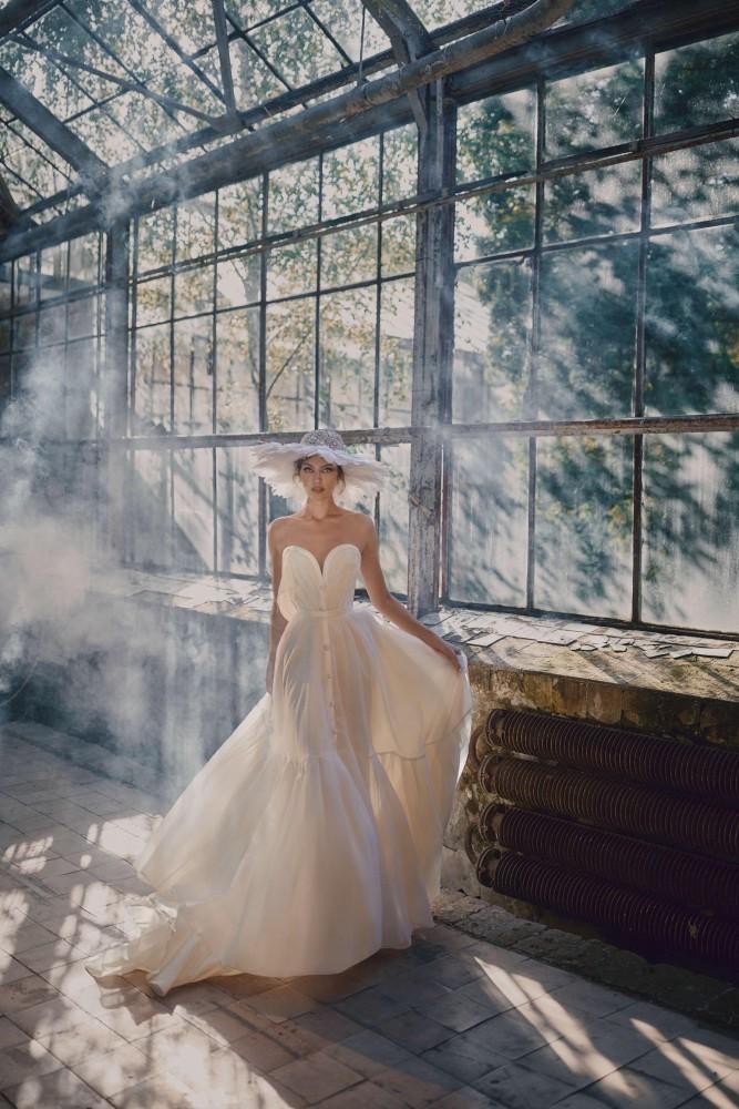 Свадебное платье Elen