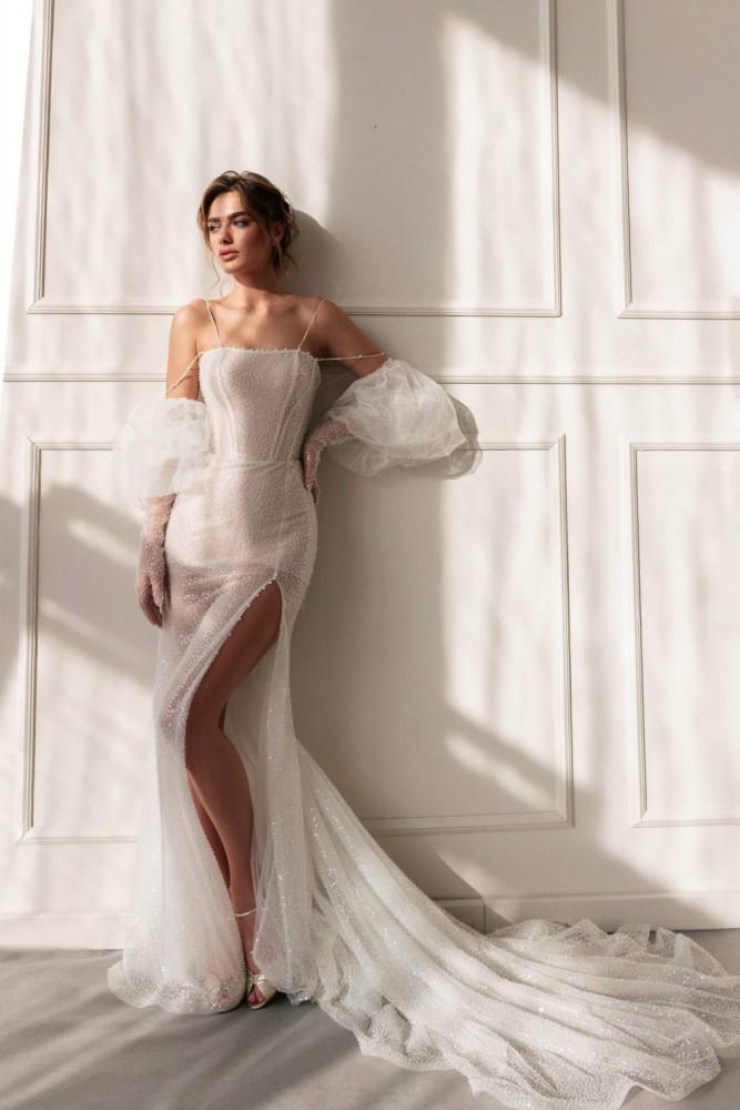 Свадебное платье Brillians