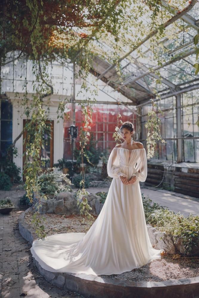 Свадебное платье Darina
