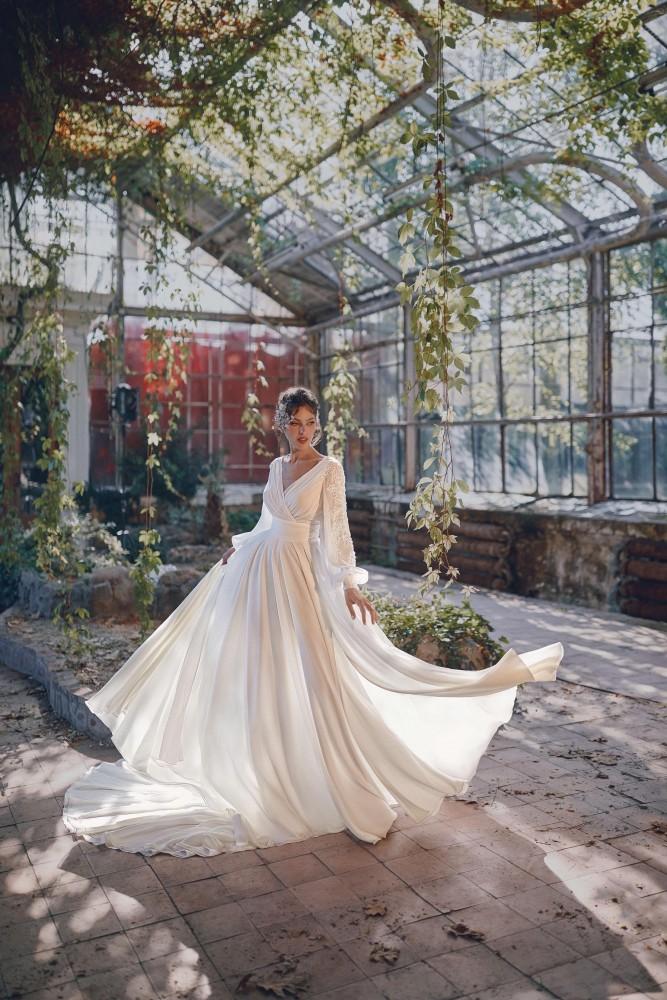 Свадебное платье Poletta