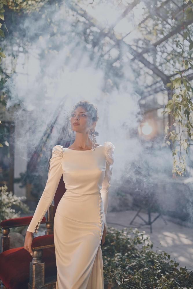 Свадебное платье Heidi