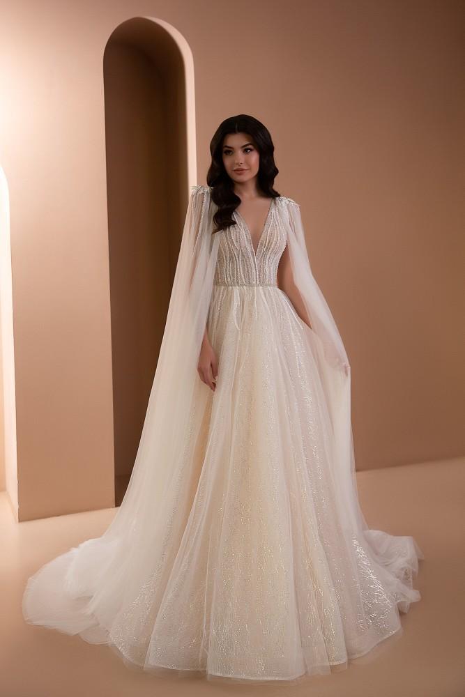 Свадебное платье Calen