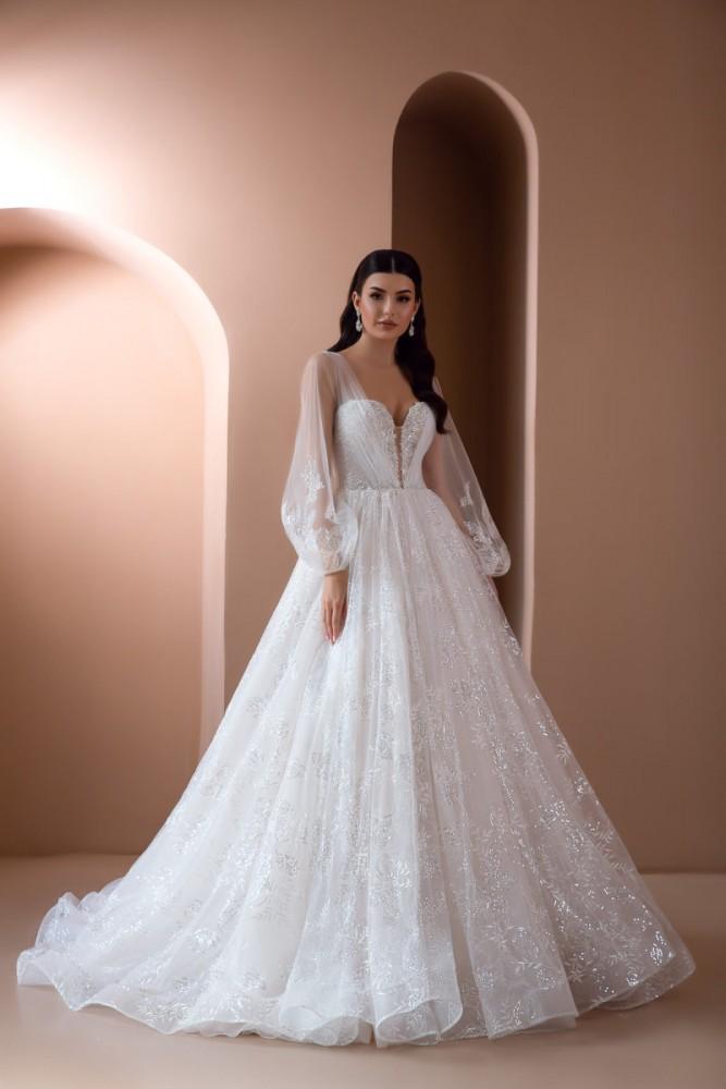 Свадебное платье Flannery