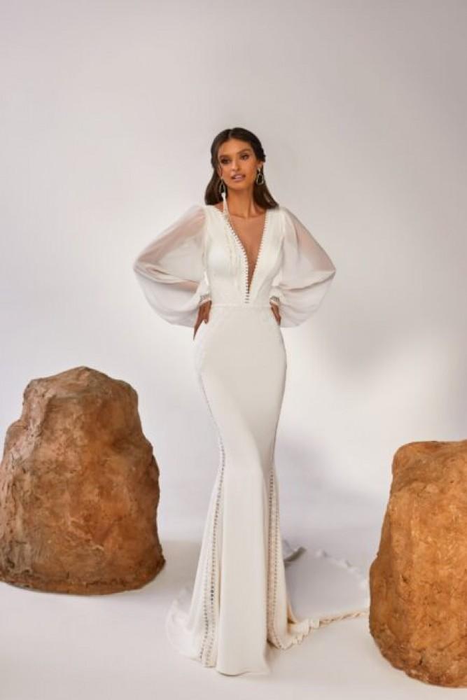 Свадебное платье February