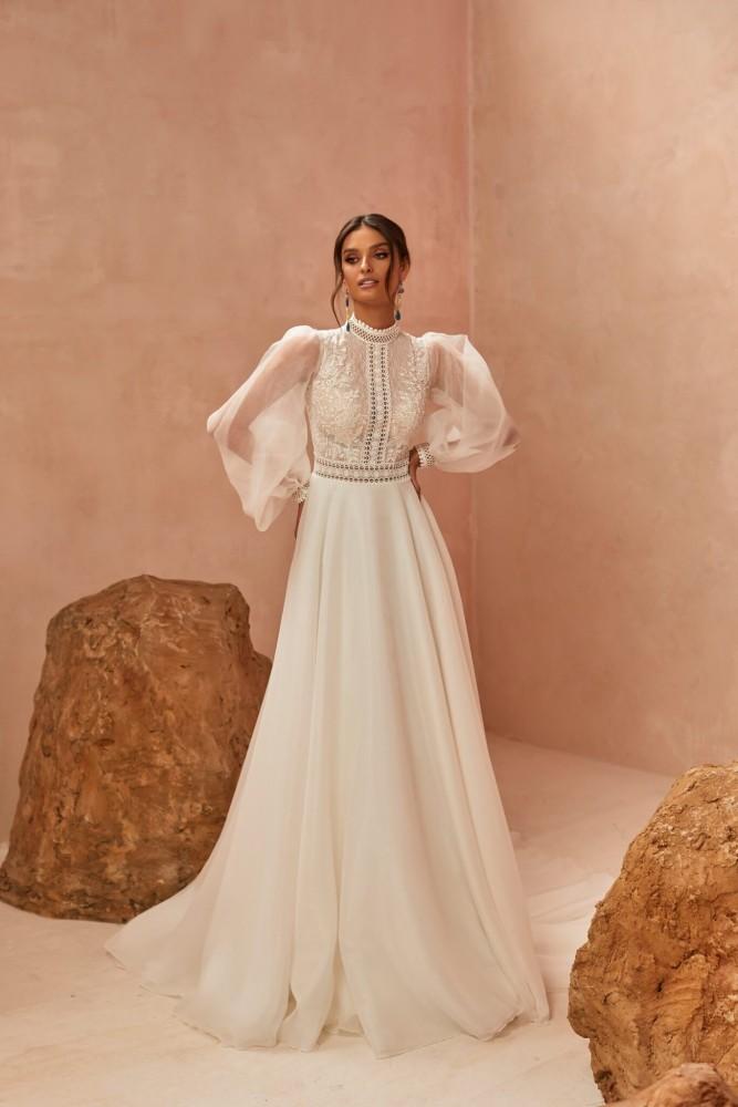 Свадебное платье March