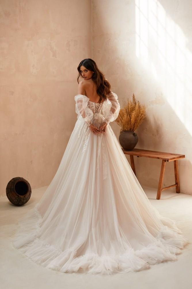 Свадебное платье Summer