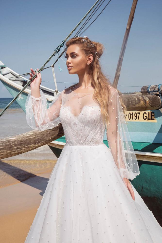 Свадебное платье Corte