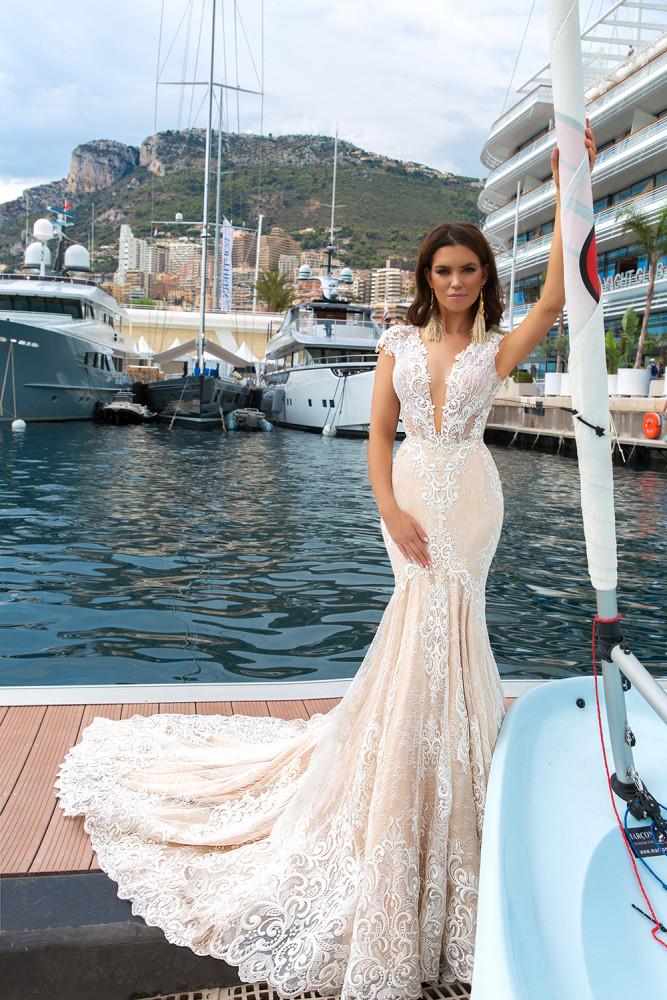 Свадебное платье Marchessa