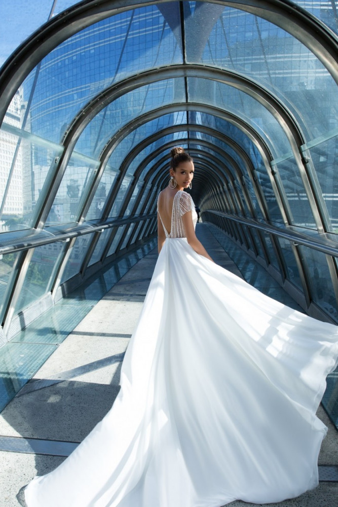 Свадебное платье Meddison