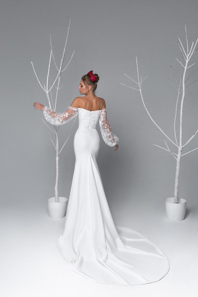 Свадебное платье Ava