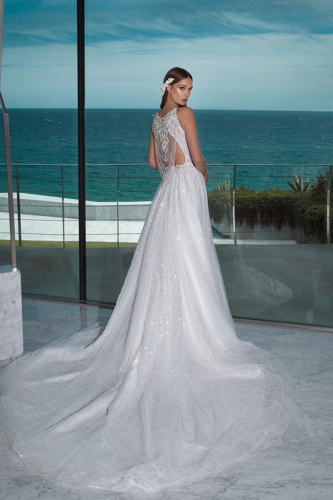 Свадебное платье Moon