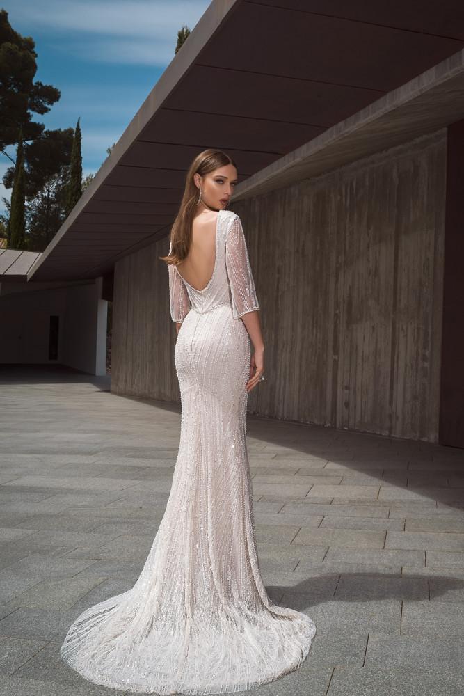 Свадебное платье Seliya