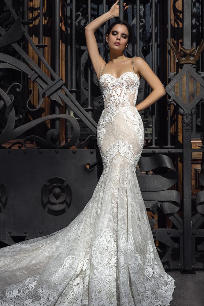 Свадебное платье Onuka