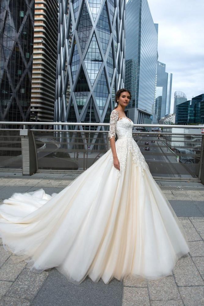 Свадебное платье Regina