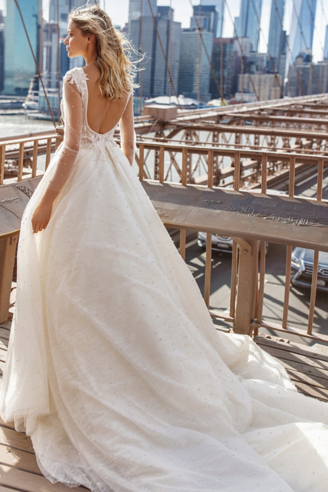 Свадебное платье Tiana
