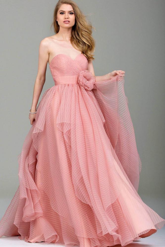 Вечернее платье 55906А