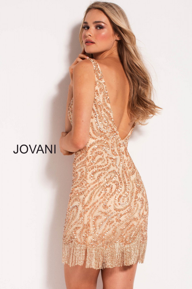 Вечернее платье 51310A
