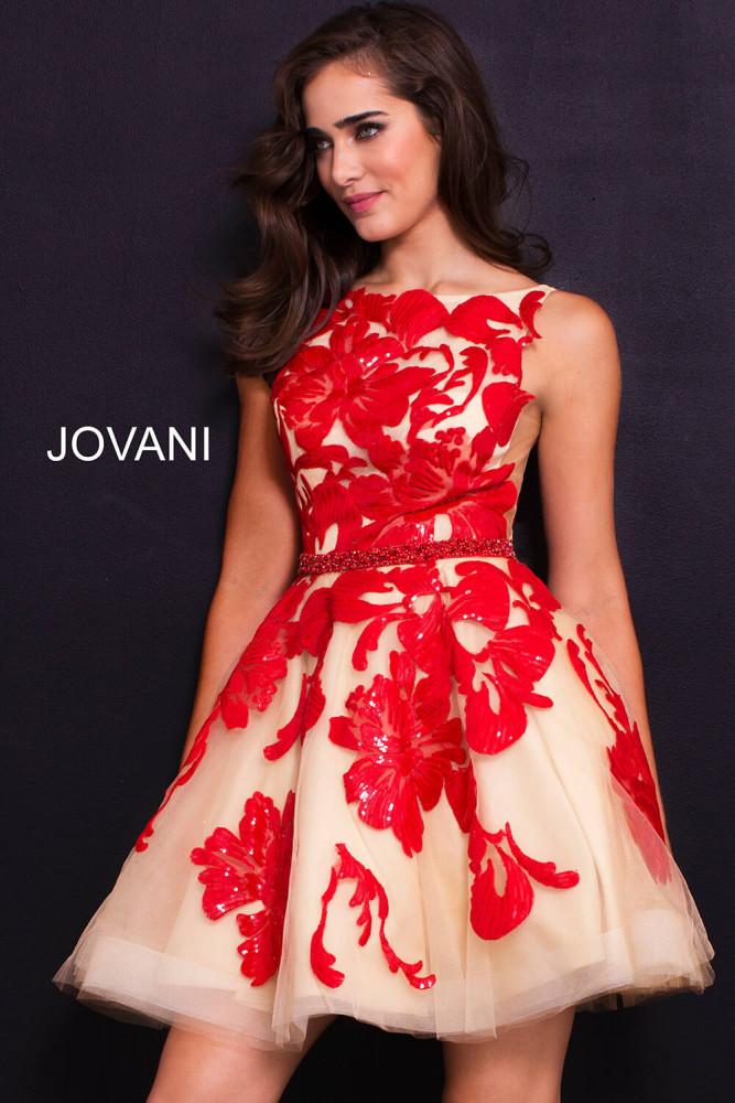 Вечернее платье 57950A
