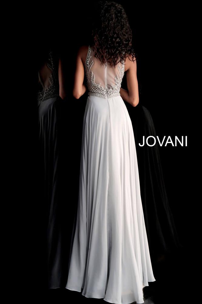 Вечернее платье 60511А