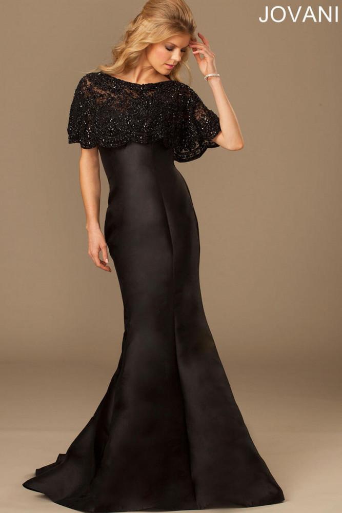 Вечернее платье 98460А